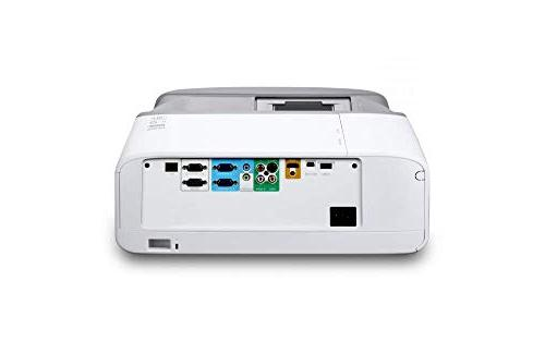 ViewSonic 3300 XGA Ultra Projector with and Vertical HDMI VGA