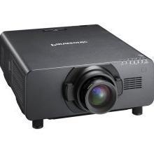 New - Panasonic PT-DZ21KU 20K WUXGA Projector