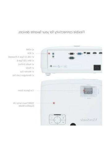 ViewSonic - DLP Projector