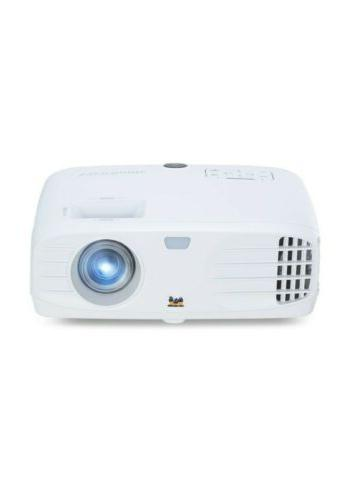 ViewSonic PX700HD DLP Projector -