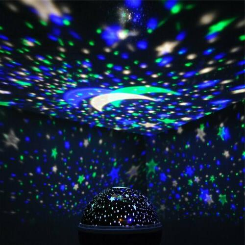 Romantic LED Starry Sky Lamp Star Cosmos Gifts