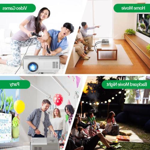 Smart HD Wifi Video Theater Kodi