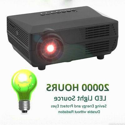 usa hd 1080p 7000 lumens led lcd