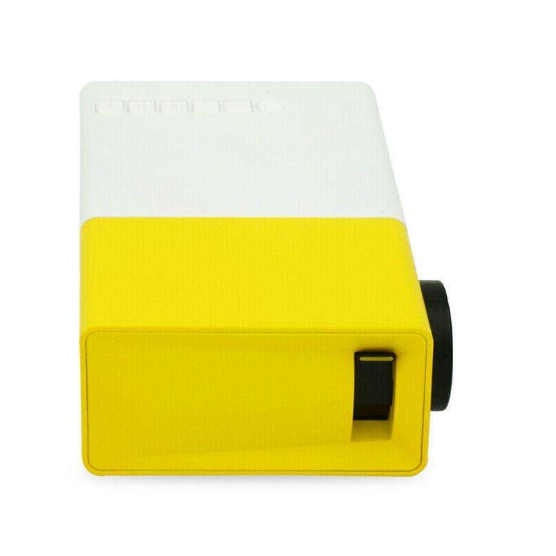 USB Mini Portable LED