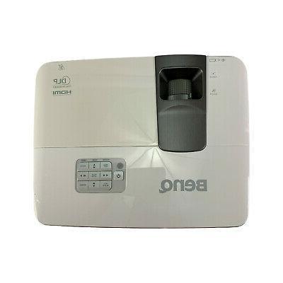 Used DLP Projector 3500 HD 1080p HDMI