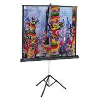 Da-Lite Versatol 89060 Tripod Screen 40-Inch by 40-Inch