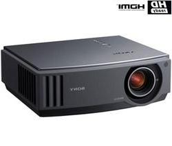 Sony VPL-AW15 BRAVIA Home Theater LCD Front Projector