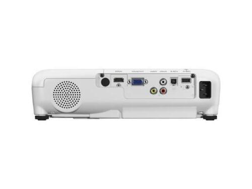 vs350 projector