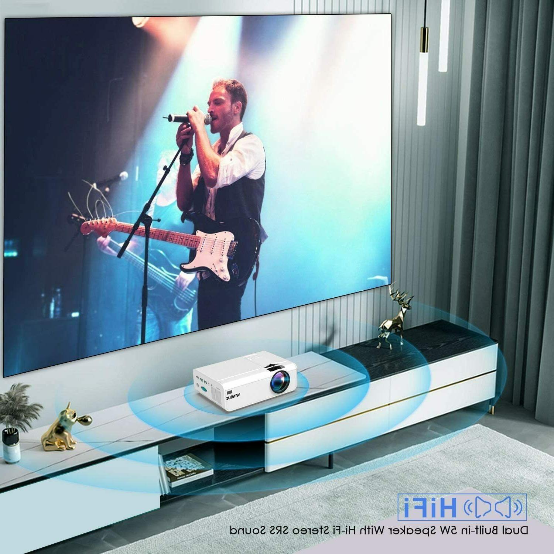 HD 7500 Movie Video HDMI