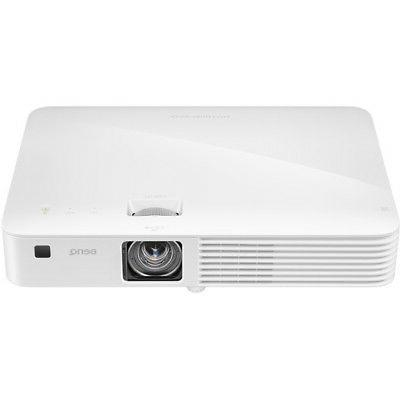 BenQ Projector with DLP Technology
