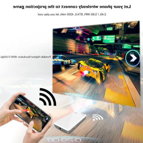 Crenova mini Wireless Bluetooth 4.1