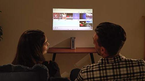 Sony Touch Android Powered Projector