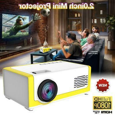 YG-300 Cinema USB Portable