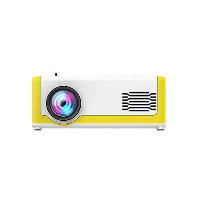 YG-300 1080P Home Theater Cinema Portable HD 3D LED