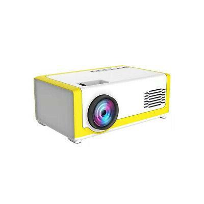 YG-300 Cinema Portable HD