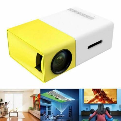 YG300 LED LCD USB