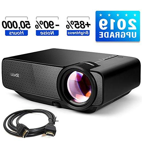z400 mini projector