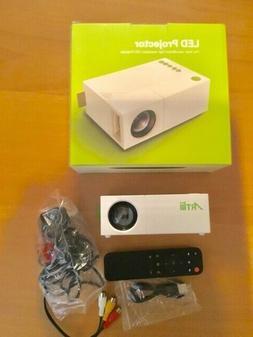 LED portable projector-Artlii