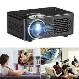 LED Projector Full HD 1080P Home Cinema Movie Projectors Bea