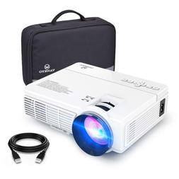 VANKYO Leisure 3 2400Lux 1080P LED Projector Home Theater w/