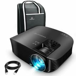 VANKYO Leisure 510 Full HD 1080P Projector 4500Lux Video Pro