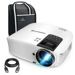 VANKYO Leisure 510 Full HD Movie Projector, Video Projector