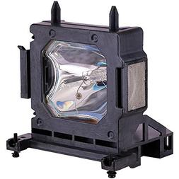 EWO'S LMP-H202 LMP-H201 Replacement Projector Lamp Bulb for