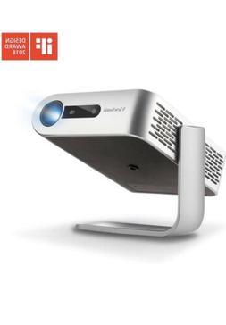 ViewSonic M1+ Portable Cinema Projector with Dual Harman Kar