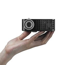 Dell M115HD DLP Mobile Projector, HDTV, 16:10, 1280x800, WXG