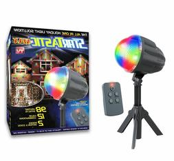 STARTASTIC MAX 1562 Remote-Controlled Outdoor/Indoor with 60