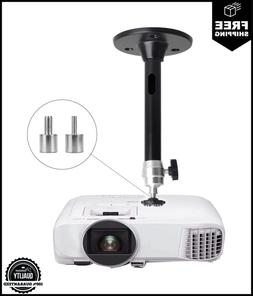Mini Ceiling Wall Projector Mount Compatible With QKK DR.J U