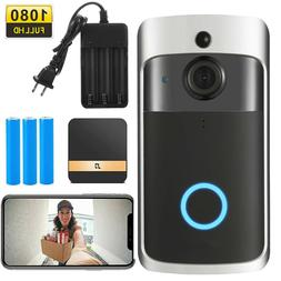 Mini LED Projector Full HD 1080P Portable Video Movie Home T