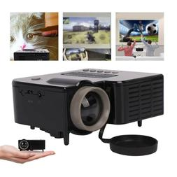 mini portable projector led hd micro mobile