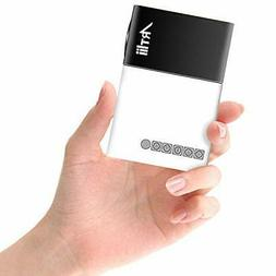 Mini Projector mini projector 1080P corresponding ultra-ligh