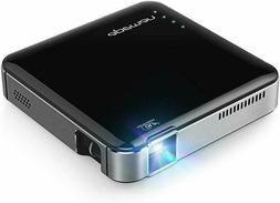 Apeman Mini Video Projector DLP Pocket LED Portable Projecto