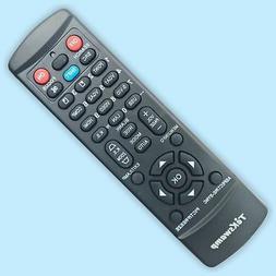 ViewSonic Pro8450w Pro8400  NEW Projector Remote Control