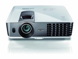 BenQ MX711 3D Ready DLP Projector - 720p - HDTV - 4:3  -