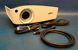 BenQ MX723 Projector 3700 Lmns 13000:1 HDMI PC 3D Ready, Und