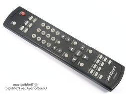 ViewSonic N2752W RC00070P VS11257 VS112571M Remote Control