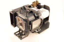 NEC VT580 projector lamp replacement bulb with housing - hig