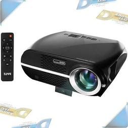 NEW Pyle 1080p Full HD Home Theater Digital Projector