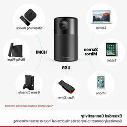 NEW Nebula Capsule by Anker Smart Portable Wi-Fi Mini Projec