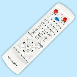 New ViewSonic Pro8600 Pro8520HD Pro8500 Projector Remote Con