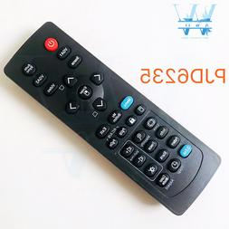 NEW PJD6235 <font><b>Remote</b></font> <font><b>Control</b><