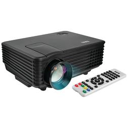 NEW Pyle Pro Prjg88 Projector Cinema Movie Home Theater Offi