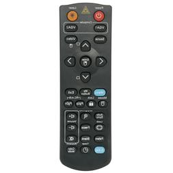 New Replace Remote for ViewSonic Projector PJD6683ws PJD6383