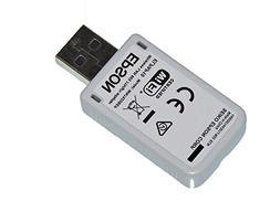 Epson OEM New Projector WIFI For EB-W32, EB-X04, EB-X31, EB-
