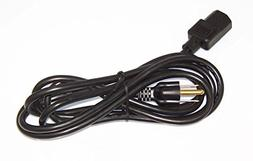OEM Epson Projector Power Cord Cable USA Only Originally Shi