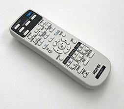 OEM Epson Projector Remote Control Shipped With Epson Models