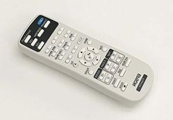 OEM Epson Projector Remote Control Shipped With Epson PowerL